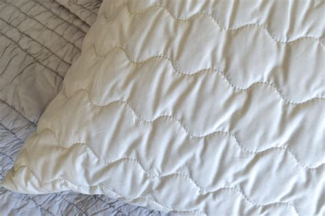 Organic Cotton Filled Pillows by Organic Cotton Kapok Filled Pillows Bed Company