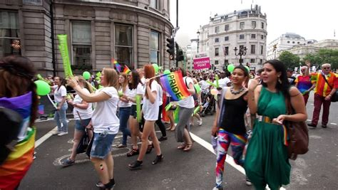 gay section of london london june 27 people take part in london s gay pride
