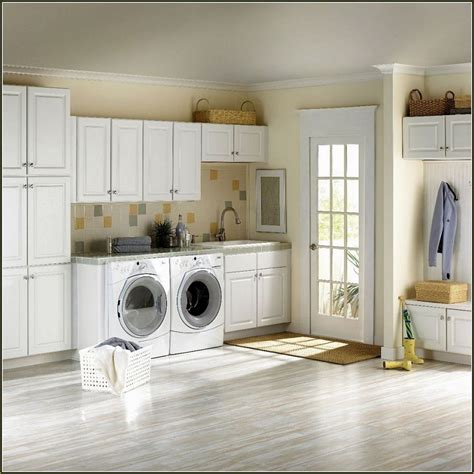 Home Depot Cabinets Laundry Room White Laundry Room Cabinets Home Depot