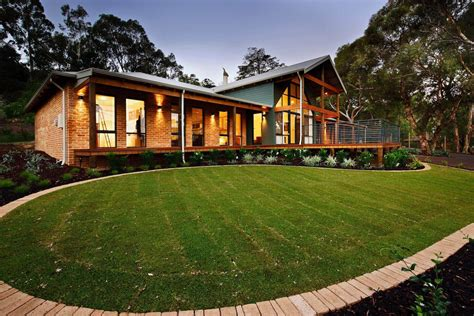 australian home designs homestead style homes australian homestead designs
