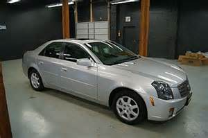 2006 Cadillac Cts Rims For Sale 2006 Cadillac Cts 2 8l Guelph Ontario Used Car For Sale