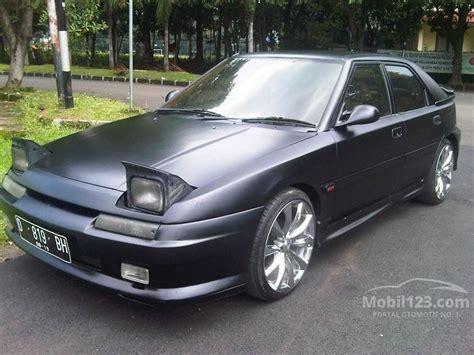 Kas Rem Mobil Mazda 323 Jual Mobil Mazda 323 1990 1 5 Di Jawa Barat Manual Sedan