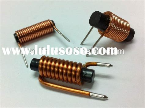 audio inductor ferrite ferrite inductor uses 28 images familiarize electronic components part xix inductors