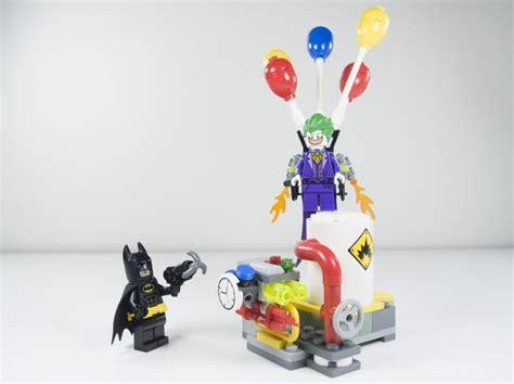 Lego Batman 70900 The Joker Balloon Escape review lego batman 70900 the joker balloon escape bouwsteentjes info