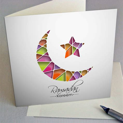 digital greeting card template eid cards designing printing solution bsu prints