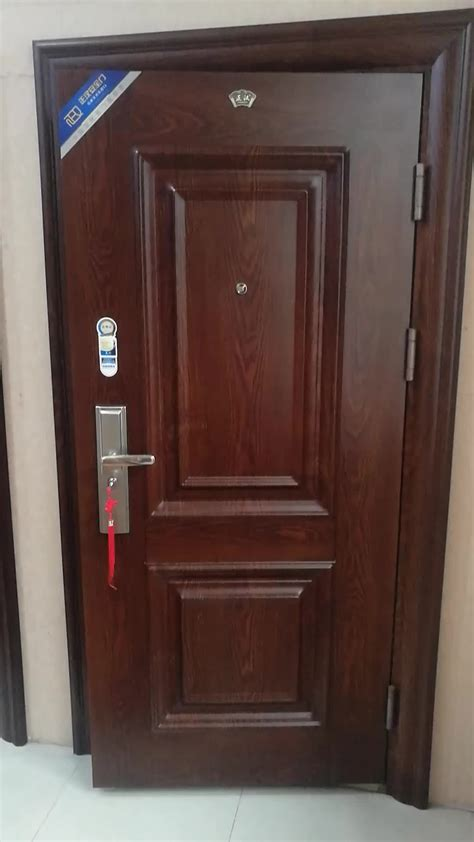 indian house main gate designs steel security door
