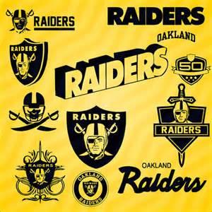 Galerry File Oakland Raiders svg Wikipedia