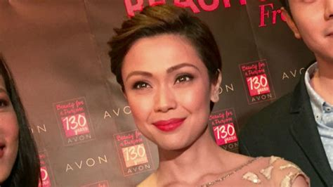 amor powers haircut jodi sta maria shares lessons learned from playing amor