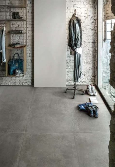 Midtown Concrete Look Floor & Wall Tile   BV Tile and Stone