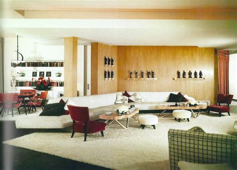 1950s house interior open concept homes fad or long lasting style costs