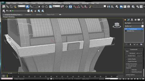 tutorial zbrush 3ds max tutorial how to preserve creased edges for zbrush in