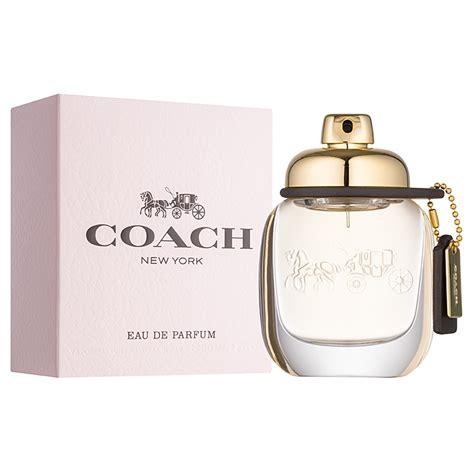 Parfum Coach New York coach new york eau de parfum para mujer 90 ml fapex es