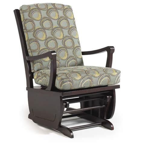 Rocker Glider Chair by Brendan Glider Rocker