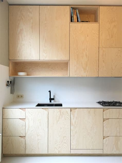 kitchen design plywood pine black kitchen tap diy