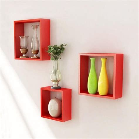 17 awesome wall mounted shelves that are synonyms for