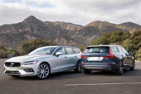New 2019 Volvo V60 by 2019 Volvo V60 Spin Wagons Everything News