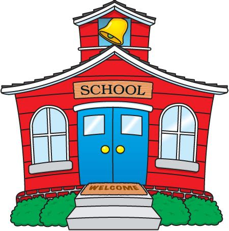 house projects free clip school house cliparts co