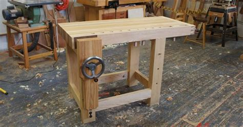 small tool bench small roubo bench google search woodworking workbench