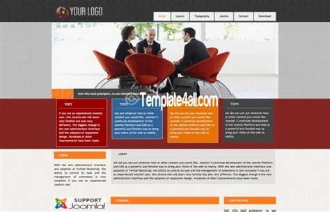 simple free joomla templates responsive simple fresh joomla 3 template