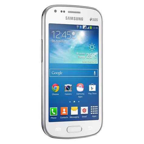 2 samsung s duos samsung galaxy s duos 2 gt s7582 blanc mobile smartphone samsung sur ldlc