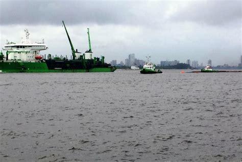 inland waterway transport cdr international