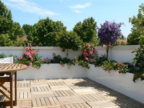 fioriere per terrazzo lizart fioriere in metallo 187 terrazza