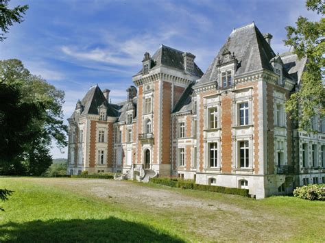 chateau style vente ch 226 teau style napol 233 on iii en dordogne la fourmi immo