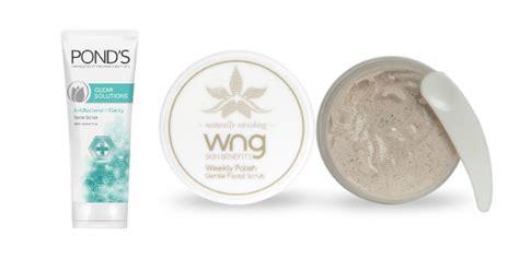 Scrub Wajah Yang Bagus rekomendasi scrub wajah alami tanpa plastik daily