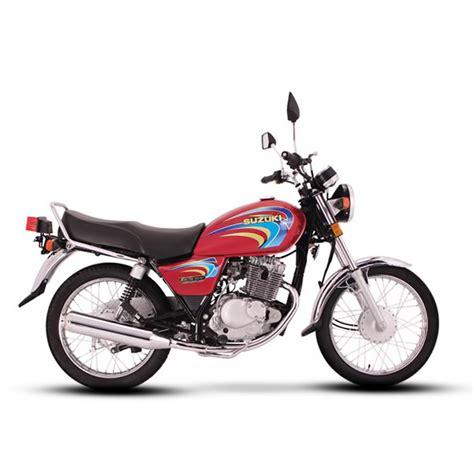 bike suzuki cc