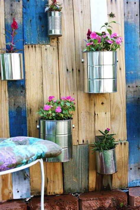 Diy Vertical Pallet Garden Cool Diy Vertical Pallet Garden Shelterness