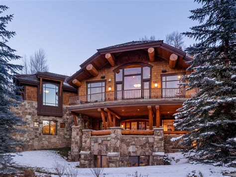 Modern Home Design 4000 Square Feet by The 25 Most Expensive Homes For Sale In Ski Country