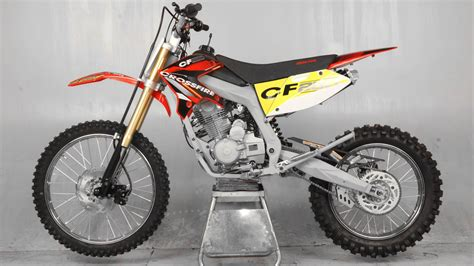 250cc motocross bike crossfire motorcycles cf250l 250cc dirt bike