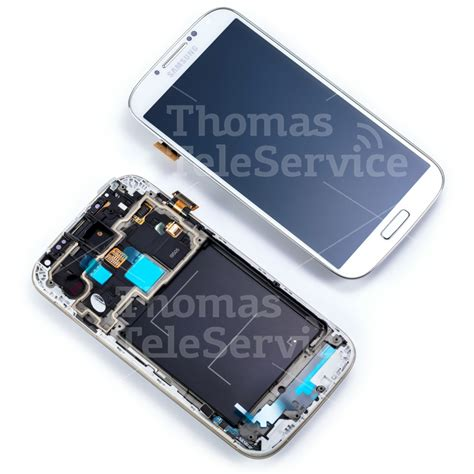 Lcd Samsung Galaxy I9505 White samsung i9505 galaxy s4 lcd screen incl touch frame