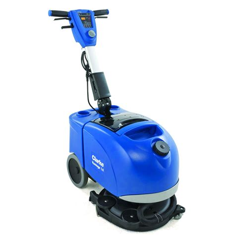 battery operated floor battery operated floor scrubber 14 quot unoclean