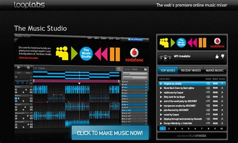 make house music online creating and mixing music record your own music free