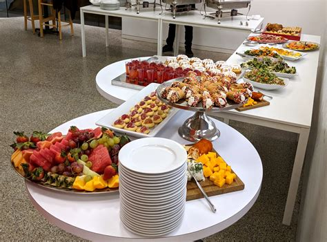 Dining At The Mfah The Museum Of Fine Arts Houston Houston Brunch Buffet
