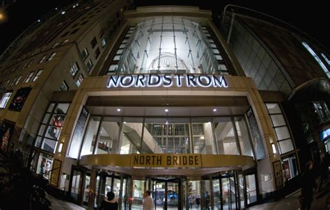 Nordstrom Rack Locations Chicago by Nordstrom Chicago Cityseeker
