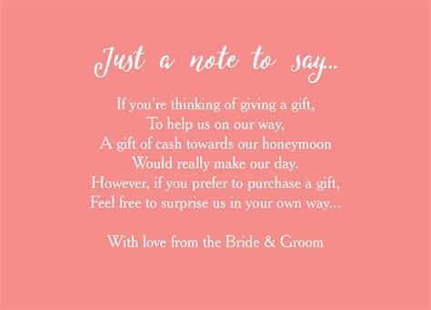 Ee  Calligraphy Ee    Ee  Wedding Ee   Gift Wish Card From   Each