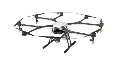 Dji Agras Mg1 A New Era Of Agriculture The Dji Agras Mg 1