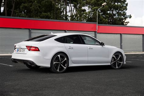 Audi Rs 7 by 2014 Audi Rs 7 Drive Motor Trend