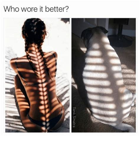 Who Wore It Better by Who Wore It Better Memes Of 2016 On Sizzle