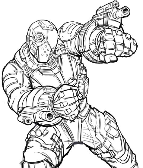Injustice 2 Coloring Pages by Injustice Free Coloring Pages