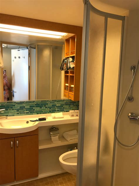 oasis of the seas cabine balcony cabin 9680 on oasis of the seas category d7