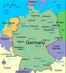 berlin map of germany berlin germany places to visit