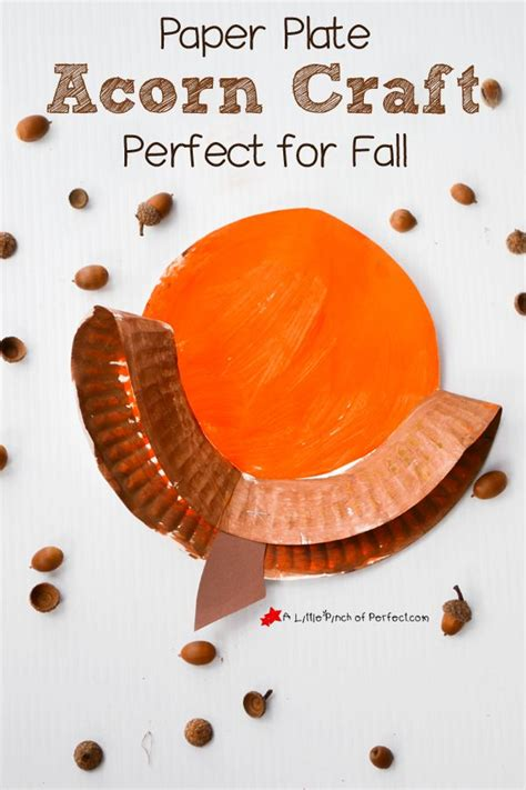 Paper Plate Fall Crafts - 17 best images about fall for on