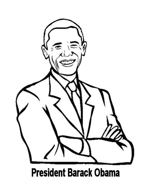 printable coloring pages us presidents us presidents coloring pages