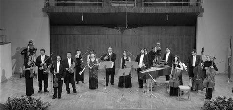 orquesta de c 193 mara de espa 209 a xxviii festival de arte