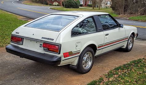 1980s Toyota Celica by This Toyota Celica Usgp Is A Time Capsule Of The 80s
