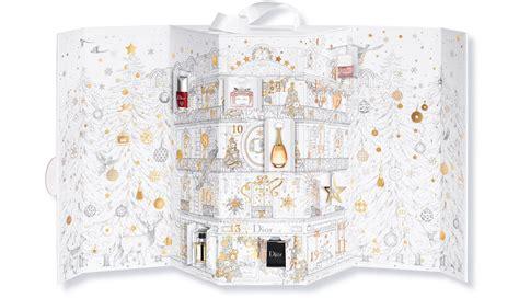 dior reveals   advent calendar