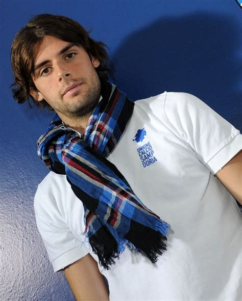 Pashmina Polos pashmina and polo look blucerchiato for andrea poli www sdoriapoint soccer players